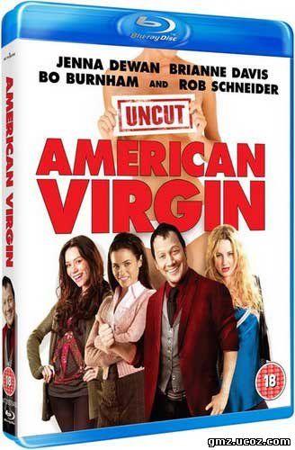 смотреть фильм американская девственница онлайн